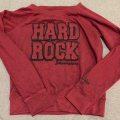 813d738862 Moletom Hard Rock Cafe | Comprar Moletom Hard Rock Cafe | Enjoei