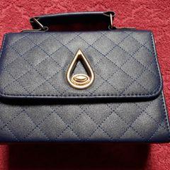 8a28f74ae Bolsa Azul Marinho Alca Longa | Comprar Bolsa Azul Marinho Alca ...
