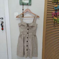 7a34f2bac Vestido Intuicao | Comprar Vestido Intuicao | Enjoei