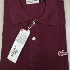 82106dcbac6 Lacoste Camisa Masculina 2019 Nova ou Usada