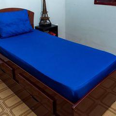 f992707e3f kit 2 jogos lençol solteiro liso 2 pçs elasticado promoção limitada