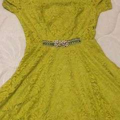 50e8cee8c Vestido Festa Perola Curto | Comprar Vestido Festa Perola Curto | Enjoei