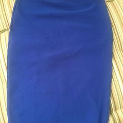 08cf0df0c670 Saia Lapis Azul | Comprar Saia Lapis Azul | Enjoei