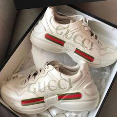19dddca9e Tênis Gucci   Comprar Tênis Gucci   Enjoei