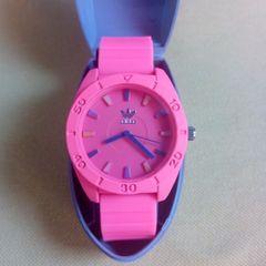 290ed147a20 Adidas Relógio Feminino 2019 Novo ou Usado