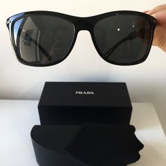 ee0fbc28127da Prada Óculos Masculino 2019 Novo ou Usado