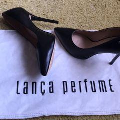 546f4ef9f Sapatos Lanca Perfume | Comprar Sapatos Lanca Perfume | Enjoei