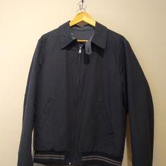 8e460e2a194 casaco bomber masculino dupla face