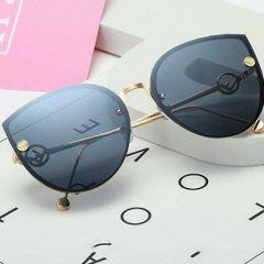 b1cc764bf óculos cat eye fendi importado lançamento várias cores