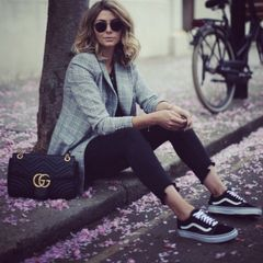 8fd83fb22 Bolsas de Ombro Gucci   Comprar Bolsas de Ombro Gucci   Enjoei