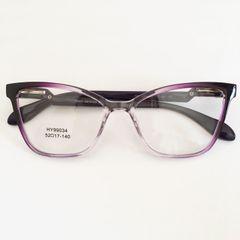 acb4019e9 Oculos De Grau Em Metal Dourado   Comprar Oculos De Grau Em Metal ...