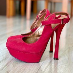 3922f3e29a Sapato De Tiras - Encontre mais belezas mil no site  enjoei.com.br ...