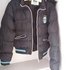 f1ae2fa955 casaco acolchoado grêmio feminino