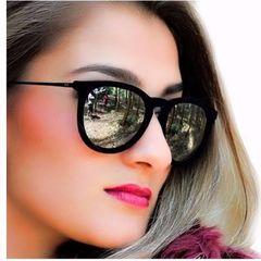 a2b5773c8 Oculos Preto Veludo Com Lente Espelhada | Comprar Oculos Preto ...