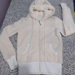 abce83b343 blusa de frio pelucia com capuz com orelha