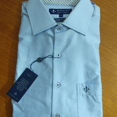 0f187b8e1e camisa social dudalina nova