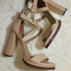 612e88e68 sandálias | Comprar sandálias | Enjoei