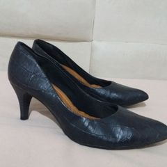 aca5ddc856 sapato couro