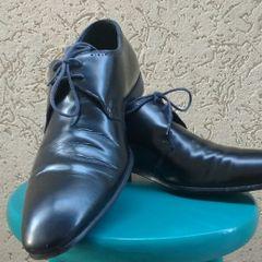 9d95e858c Sapatos Hugo Boss   Comprar Sapatos Hugo Boss   Enjoei