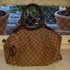 c6ad52cac Bolsas de Mão Prada, Gucci | Comprar Bolsas de Mão Prada, Gucci | Enjoei