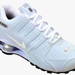 888500561f88d Nike Shox Nz Feminino | Comprar Nike Shox Nz Feminino | Enjoei