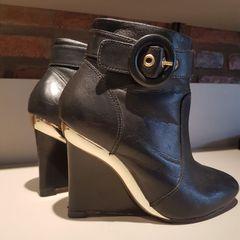 f864cb560c bota cano curto preta - nina amp ro