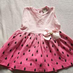 1df11fd16354 Vestido Estampa Melancia | Comprar Vestido Estampa Melancia | Enjoei