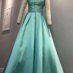 Vestido Verde Tiffany Comprar Vestido Verde Tiffany Enjoei