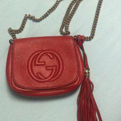 69a9b5d6df Gucci Soho | Comprar Gucci Soho | Enjoei