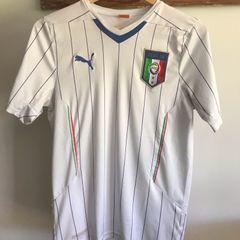 52f2abdd70f Camisa Selecao Italia - Encontre mais belezas mil no site  enjoei ...