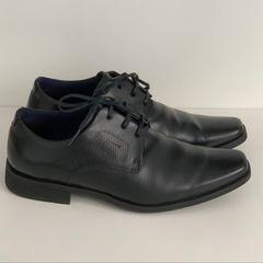 8bdb4dd2cf sapato ferracini masculino bragança preto