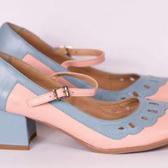 6113070e7 Sapato Retro | Comprar Sapato Retro | Enjoei