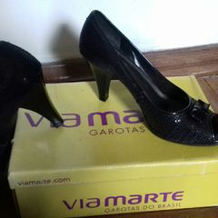 3f9b7bf1f Sapato Com Paete | Comprar Sapato Com Paete | Enjoei