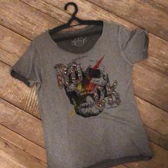 e90dea3e91 Camisetas De Rock Estonadas