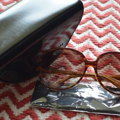 4a23e7698 Oculos Marc By Marc Jacobs Sol Quadrado | Comprar Oculos Marc By ...