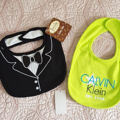 d95087479e2b4 Calvin Klein Roupa Infantil para Bebê 2019 Nova ou Usada