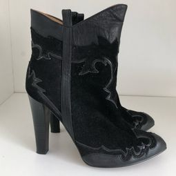 botas zara 46075089