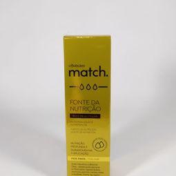 deu match no cabelo perfeito 45245483