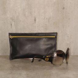 oculos degrade de sol borboleta balenciaga 44598454