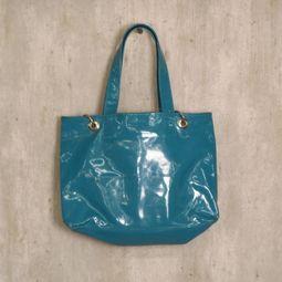 bolsa azul see by chloe 45607815