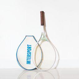 raquete 80 s tenis 20660234