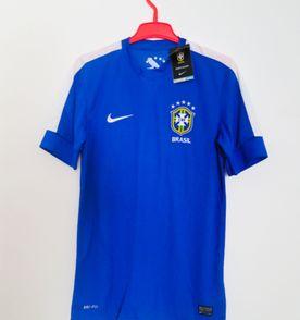 a31c776f81 Camiseta Nike Regata Oficial Brasil - Encontre mais belezas mil no ...