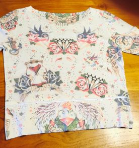 Mangas Tatuadas - Encontre mais belezas mil no site  enjoei.com.br ... b7569239a67