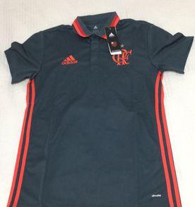 camisa polo original flamengo adidas f763896f18063