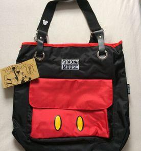 Bolsa Mickey - Encontre mais belezas mil no site  enjoei.com.br   enjoei 650615df8d