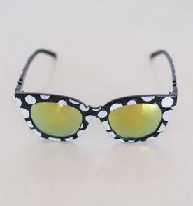 Bolinhas Oculos De Bolinhas - Encontre mais belezas mil no site ... 1d5e2663e0