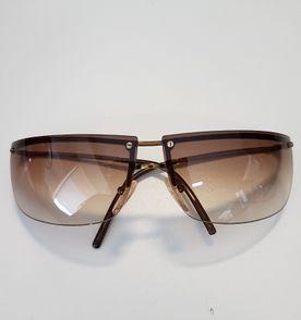 Óculos Gucci   Óculos Feminino Gucci Usado 14861850   enjoei d656370444