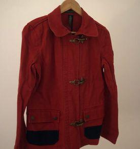 Casaco Jaqueta Polo Ralph Lauren - Encontre mais belezas mil no site ... ca19c3be0eb