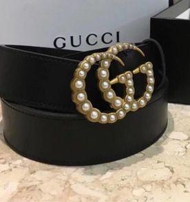 Gucci Cinto Feminino 2019 Novo ou Usado   enjoei 03511362b1