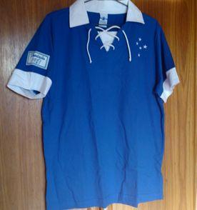 9f498895cc Camisa Cruzeiro - Encontre mais belezas mil no site  enjoei.com.br ...
